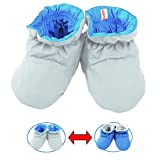 Nanny McPhee Baby Socks Baby Shoes Newborn Baby Warm Winter Crib Shoes Infant Footwear 4-12 Months