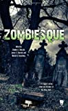 img - for Zombiesque book / textbook / text book