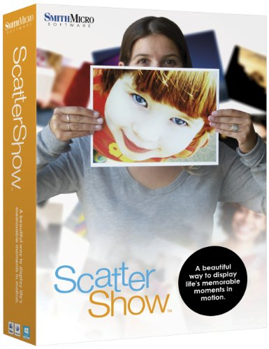 Smith Micro Software ScatterShow