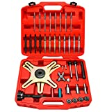8milelake Self-adjusting Clutch Tool Kit 38 Components Universal SAC Clutch Tool