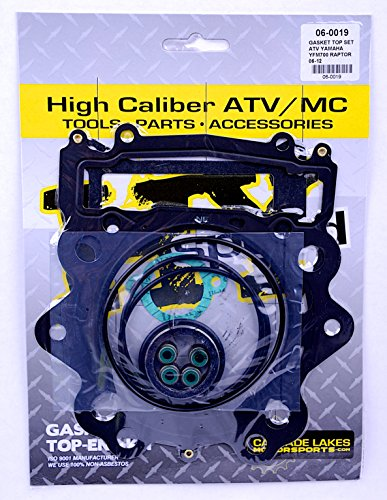 Used, HYspeed Top End Head Gasket Kit Yamaha 700 Raptor RHINO for sale  Delivered anywhere in USA