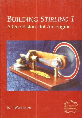 Read Online Building Stirling 1 pdf epub