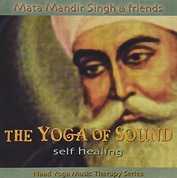 Mata Mandir Singh - Self Healing by Mata Mandir Singh ...