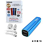 ZORAA Voltii II 3000mAh $28 FREE Gifts Double Your Battery with World\'s Smallest High Quality External Battery...
