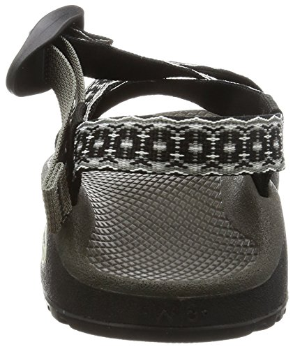 Chaco Women's Zcloud Sport Sandal, Venetian Black, 9 M US by Chaco (Image #2)