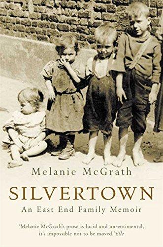Download Silvertown : An East End Family Memoir pdf