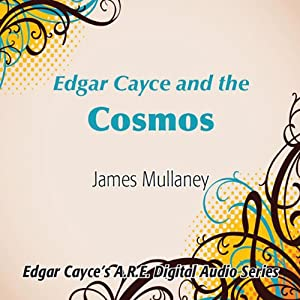 Edgar Cayce and the Cosmos Speech