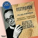 Beethoven: Piano Sonatas Nos.8,14,23 & 26 (DECCA The Originals)