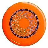 Discraft 160 gram Sky Styler Sport Disc, Orange