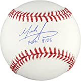 Mark Appel Philadelphia Phillies Autographed Baseball - Fanatics Authentic Certified - Autographed Baseballs