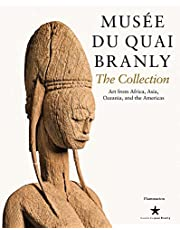 Musee Du Quai Branly: Art From Africa, Asia, Oceania, and the Americas