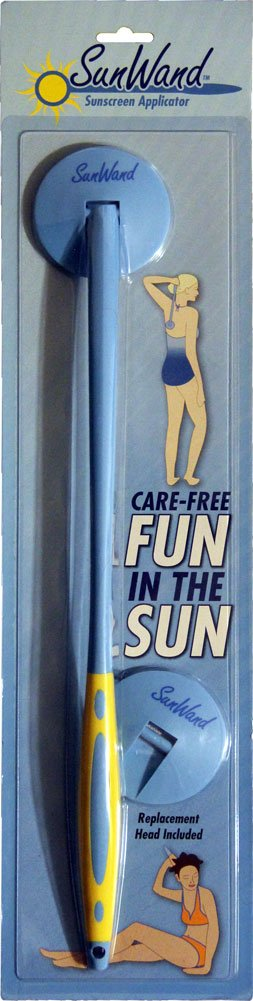 SunWand Sunscreen Appllicator