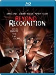 Cover Image for 'Beyond Recognition'