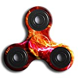 Hand Spinner, Iusun Anti-stress EDC Toy Fidget Hand Spinner Toy Stress ...