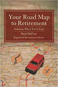 Book Your Road Map to Retirement: Solutions When You're Lost