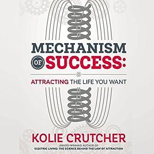 Mechanism of Success Audiobook