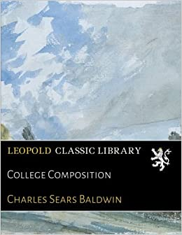 Book College Composition