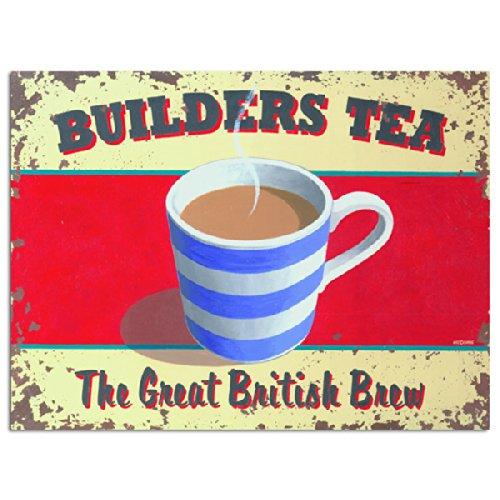Builder Tea Bags - 5