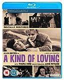 A Kind Of Loving [Blu-Ray Region B Import - UK]