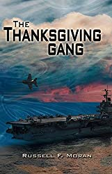 The Thanksgiving Gang: Book Two in The Time Magnet Series