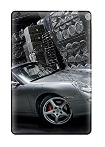 Best Durable Protector Case Cover With Porsche Hot Design For Ipad Mini 2 1158516J35534286