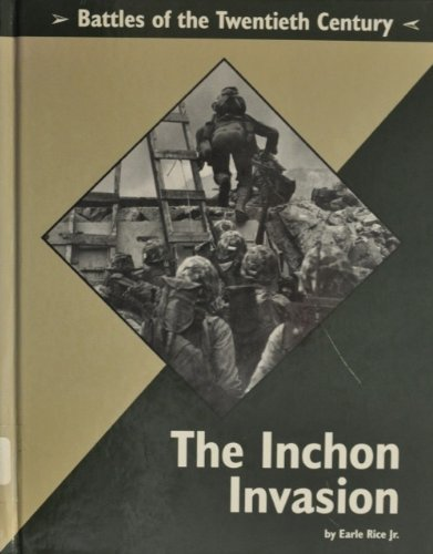 Great Battles in History - The Inchon Invasion