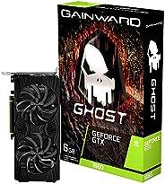 GPU NV GTX1660 6GB GHOST GDDR5 192BITS GAINWARD NE51660018J9-1161L
