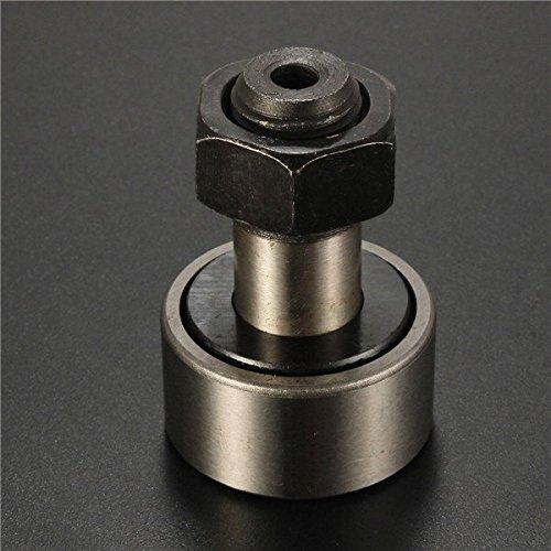 KR16 CF6 16mm Cam Follower Needle Roller Bearing - Mechanical Parts Linear Motion-1 x Needle Roller Bearing - Roller Follower Cam