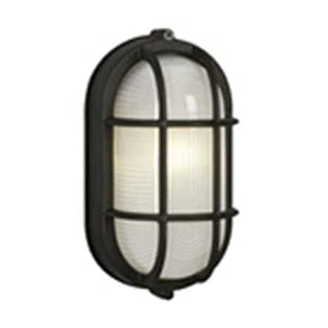 Marine oval bulkhead outdoor wall light wall porch lights marine oval bulkhead outdoor wall light mozeypictures Choice Image