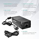 Xbox One Power Supply - Rated Quietest and