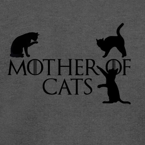 Of Cats Couleur Graphite Dressdown 12 pull Sweat Unisex Mother 5qOwE1R