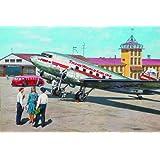 Douglas DC-3 (1: 144)