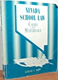 Nevada Law School Cases and Materials, Kops, Gerald C., 0840380798