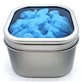Polly Sand - Blue