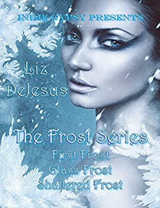 book cover of The Frost Series
