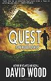 img - for Quest: A Dane Maddock Adventure (Dane Maddock Adventures) (Volume 3) book / textbook / text book