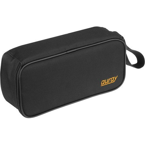 Auray WMC-100 Wide Mouth Microphone Case