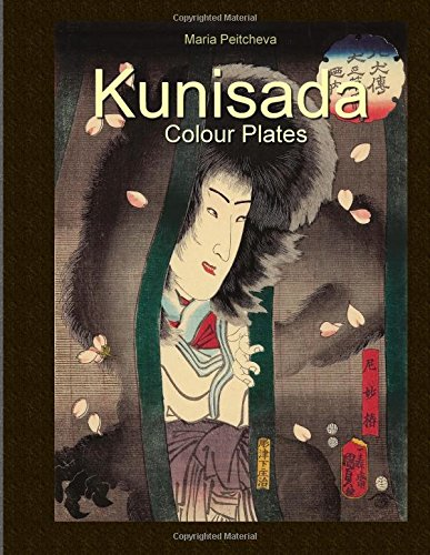 Download Kunisada: Colour Plates ebook