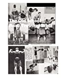 The Old School Back Training Bible, Dave Yarnell, 1469912511