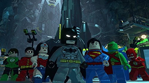 LEGO Batman 3: Beyond Gotham – PlayStation 4