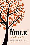 New Revised Standard Version Bible: Popular Text Edition with Apocrypha: New Revised Standard Version Bible (Anglicized) with Apocrypha (Bible Nrsv)