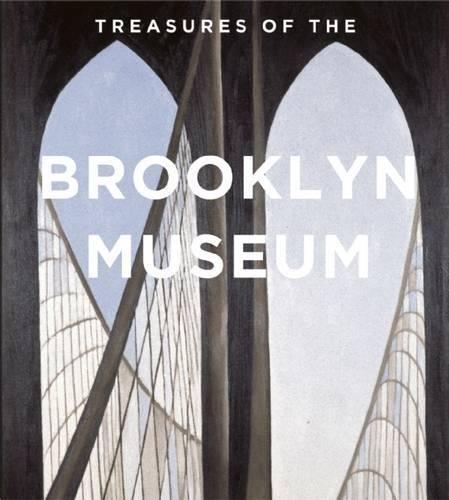 Treasures of the Brooklyn Museum (Tiny Folio)