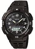 [カシオ]CASIO 腕時計 スタンダード ソーラー AQ-S800W-1BJF メンズ