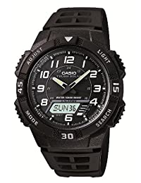 Casio Standard Solar Power System Tough Solar Watch AQ-S800W-1BJF Japan import (japan import)