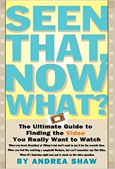 //DOCX\\ Seen That, Now What?: The Ultimate Guide To Finding The Video You Really Want To Watch. Rhode Services jumped kvenna Kavanagh Grumman