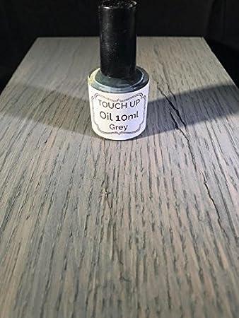 Kit de reparación de arañazos en el suelo: retoques de aceite de ...