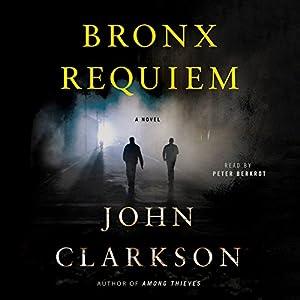 Bronx Requiem Hörbuch