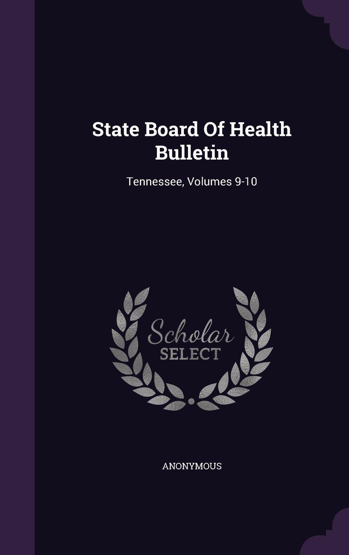 Tn State Board Book