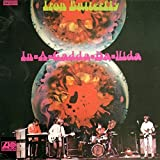 Iron Butterfly - In-A-Gadda-Da-Vida - Atlantic - ATL 40 022, Atlantic - SD 33-250