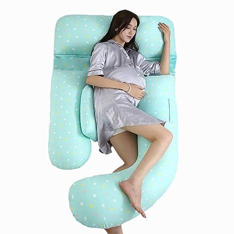 Almohada de Maternidad-SYY Almohada Cuerpo Completo de ...